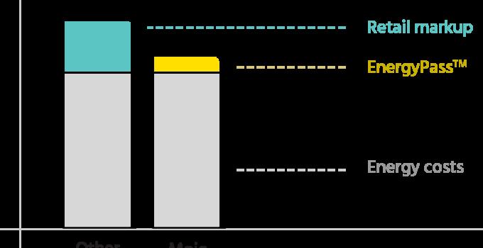 Mojo Power subscription model